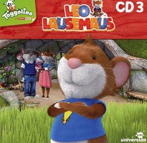 Leo Lausemaus-CD 3