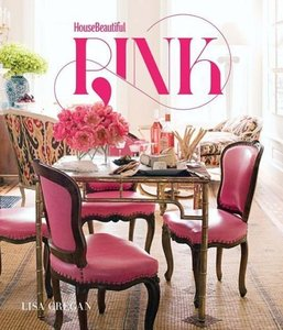 House Beautiful: Pink