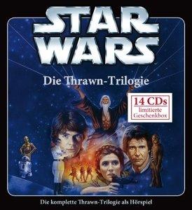 Die Thrawn-Trilogie