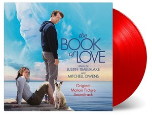 Book Of Love (Soundtrack) (Limited Red Vinyl)
