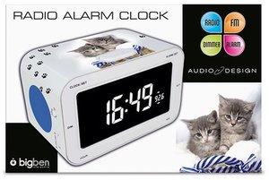 Radiowecker RR30 - Cats