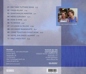 Mere Gurudev-Sacred Songs Vol.3