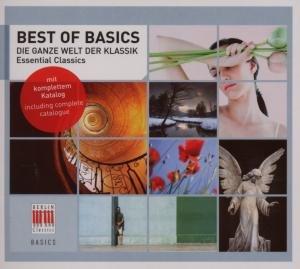 Masur/Suitner/GOL/SB: Best Of Basics-Die Ganze Welt Der Klas