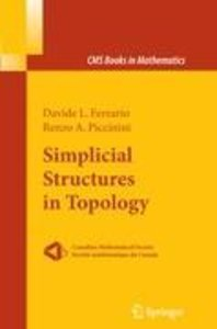 Simplicial Structures in Topology