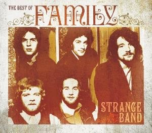 Strange Band-The Very Best Of
