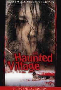 Haunted Village 2-Disc Se
