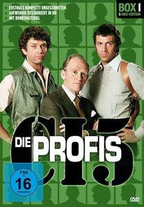 Die Profis - Volume 1