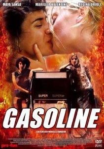 Gasoline-Benzina