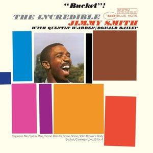 Bucket (Limited 180g Vinyl)