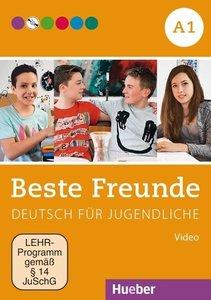 Beste Freunde A1. DVD