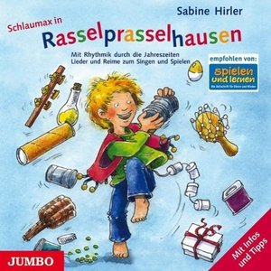 Schlaumax in Rasselprasselhausen