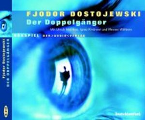 Der Doppelgänger. 2 CDs
