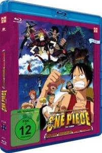 One Piece 7 - Schloss Karakuris Metall-Soldaten