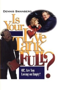 Is Your Love Tank Full?