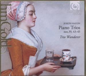 Klaviertrios 39,43-45