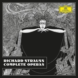 R.Strauss: Sämtliche Opern (Ltd.Edt.)
