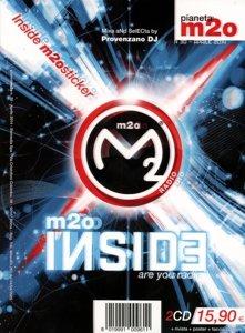 M2o Vol.35