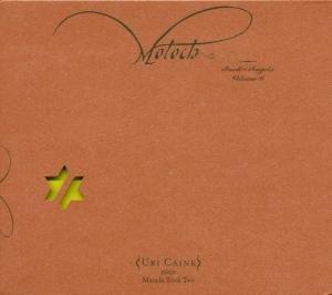 Moloch: Book Of Angels Vol.6
