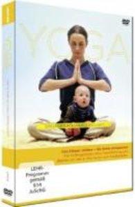 Yoga nach der Schwangerschaft