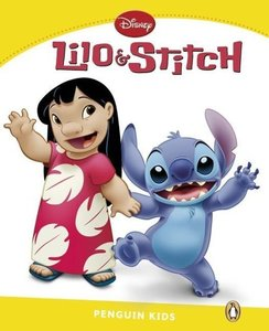 Penguin Kids Level 6. Lilo & Stitch