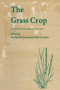 The Grass Crop