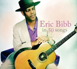 Eric Bibb in 50 Songs