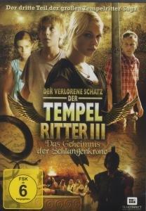 Der verlorene Schatz der Tempelritter 3