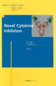 Novel Cytokine Inhibitors