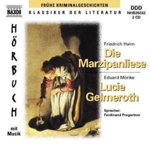 Marzipanliese/Lucie Gelmeroth