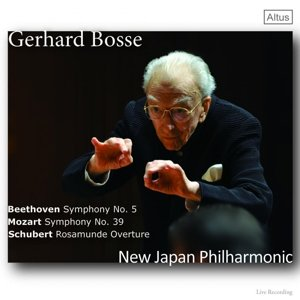 Sinfonie 5/Sinfonie 39/Rosamunde Overtur