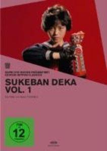 Sukeban Deka 1+2 (OmU) (Edit