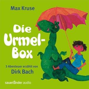 Die Urmel-Box