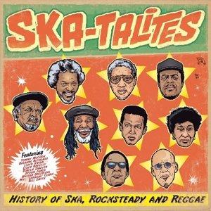 History Of Ska,Rocksteday & Reggae