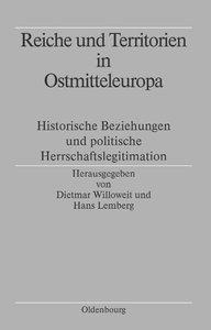 Reiche und Territorien in Ostmitteleuropa