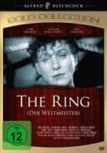 Alfred Hitchcock The Ring (Der Weltmeister)