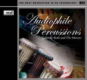 Roth, G: Audiophile Percussions