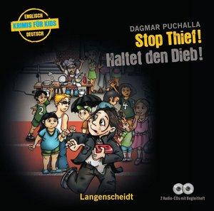 Stop Thief!-Haltet Den Dieb!