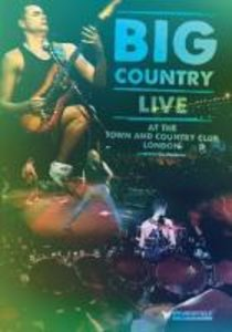 Live At The Town & Country Club