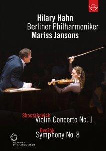 Violinkonzert 1/Sinfonie 8