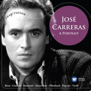 Jose Carreras-A Portrait
