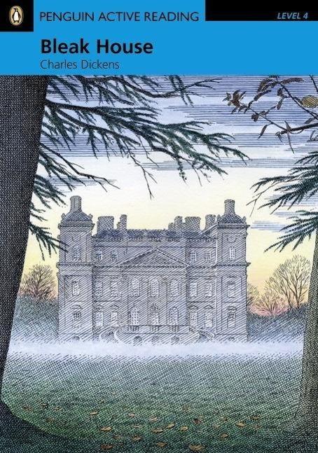 Bleak House Book and CD-ROM: Level 4 - zum Schließen ins Bild klicken