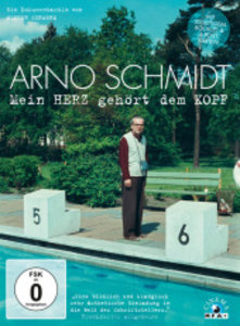 Arno Schmidt - Mein Herz gehört dem Kopf (Limitierte Sonderausga