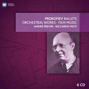 Ballett-,Orch.-& Filmmusik