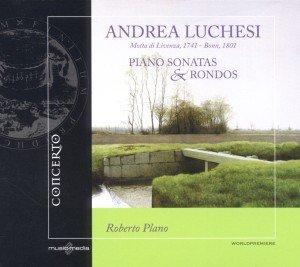 Klaviersonaten und Rondos
