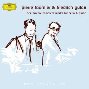 Sämtliche Werke für Cello und Klavier (GA)
