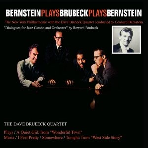 Brubeck Plays Bernstein