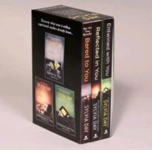 Crossfire Trilogy 1-3