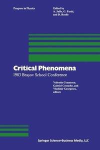 Critical Phenomena