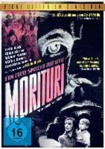 Morituri (Die Todgeweihten)