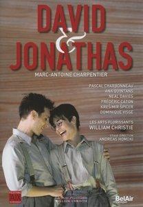David & Jonathas